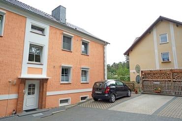 Bild: Ferienwohnung Ostseeperle - Seebad Bansin