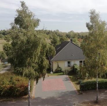Bild: Haus Ostsee - Ferienwohnung Möwe