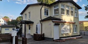 Bild: schöne**** Villa Helga im Zentrum von Zinnowitz
