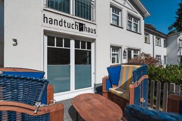 Bild: Handtuchhaus