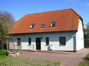 Bild: Landhaus am Teich - Saaler Bodden - Ostsee