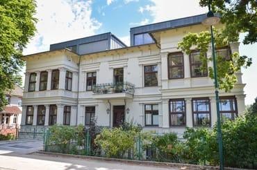Bild: Villa Medici 11