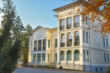 Bild: Villa Perkunos 1