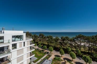 """Bild: Villa Vogue-""""Ocean Soul""""mit Panorama Meerblick"""