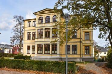 Bild: Villa Christa Wohnung 03