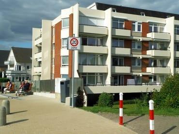 Bild: Groemitz-Villa-am-Meer / 3.OG mit Seeblick
