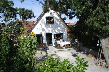 Bild: Ferienhaus Klimek in Bobbin