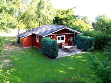Bild: Ferienhaus Stuga