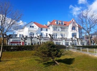 Bild: Villa Bellevue Premium by Rujana