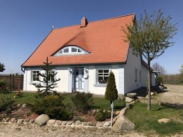Bild: Ferienwohnungen Grawwert, Bobbin/Glowe Rügen