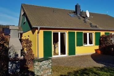 """Bild: Ferienhaus """"Strandgut"""""""