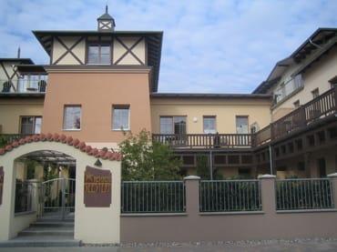 Bild: Residenz Seestern, Wohnung 27
