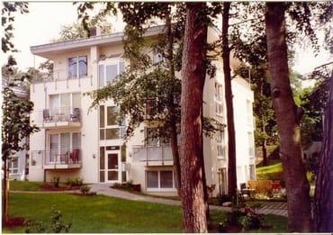 Bild: Villa Barbara - Heringsdorf - Usedom