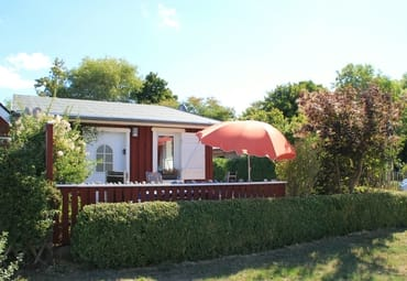 """Bild: Ferienhaus """"Urlaub in Glowe"""""""