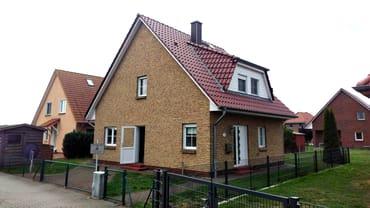 Bild: Ferienhaus Kuvi in Glowe