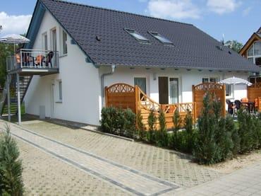 """Bild: Haus """"Bienchen"""""""
