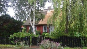 Bild: 2 Ferienwohnungen im Seebad Zempin (bis 9 Pers.)