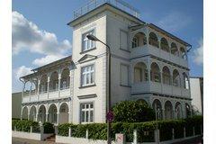 Bild: Ferienwohnung 'App. Altefähr' in Villa Concordia