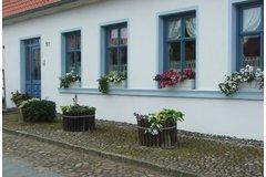 Bild: Ferienwohnungen im Blumenhaus