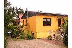 Bild: Haus am Wald/ Usedom
