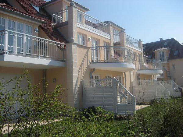 Bild: Villa Rosita II - Wohnung LISA