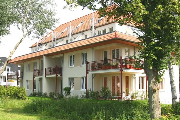 Bild: 4 Sterne Ferienwohnung Ostseeblick Nienhagen