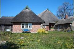 Bild: Ferienwohnung Boddenblick Hufe 2