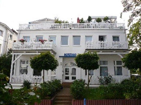 Bild: Ferienwohnungen in Villa KÄTHE