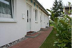 Bild: Ferienwohnungen Meinholdstraße