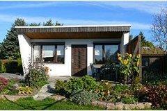 Bild: Ferienhaus im Seebad Breege, 700m zum Sandstrand !