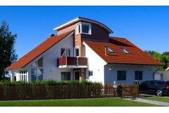 Bild: Ferienhaus Rügen am Meer