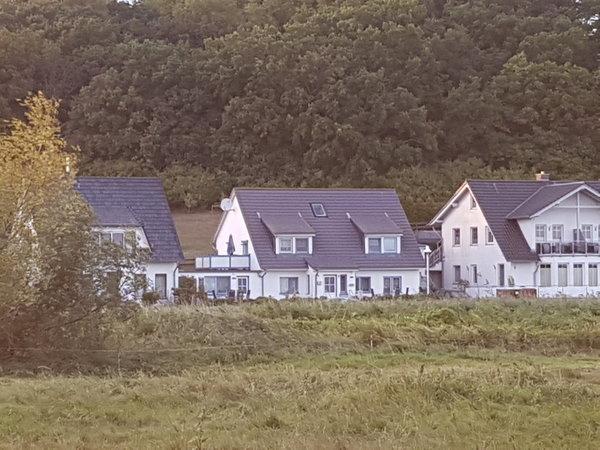 Bild: Ferienwohnungen Bergholz auf der Insel Rügen