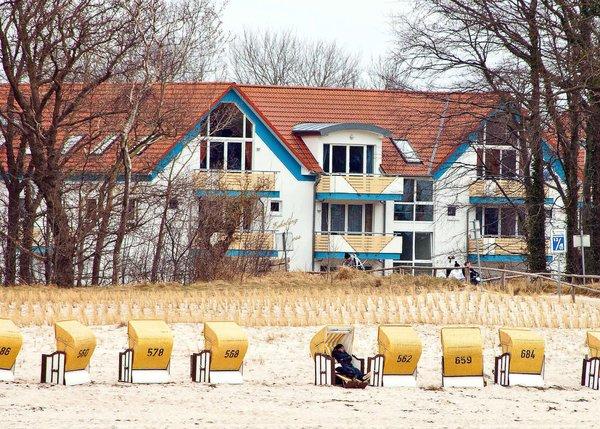 Bild: Residenz am Strand