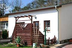 Bild: Ferienhaus Bunge in Lietzow auf Rügen