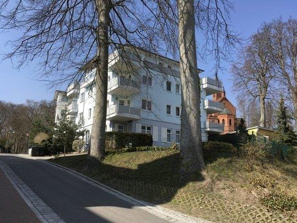 "Bild: "" Villa Sabinium "" & ""Villa Graziella"""