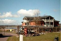 Bild: Ferienpark Seedorf, Wizlaw 7: Seebl, Sauna, WLAN