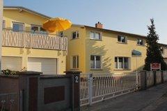 Bild: Ferienwohnung Ostseebad Ahlbeck