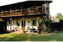 Bild: Kleine Ferien-Wohnung, nahe dem Ostseestrand