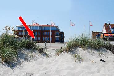 Bild: Meerblick Schönberger Strand