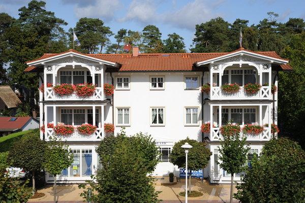 Bild: Appartementhaus Hanseatic