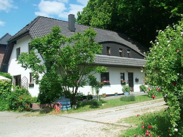 Bild: Ferienwohnung Rügen Ostseebad Sellin