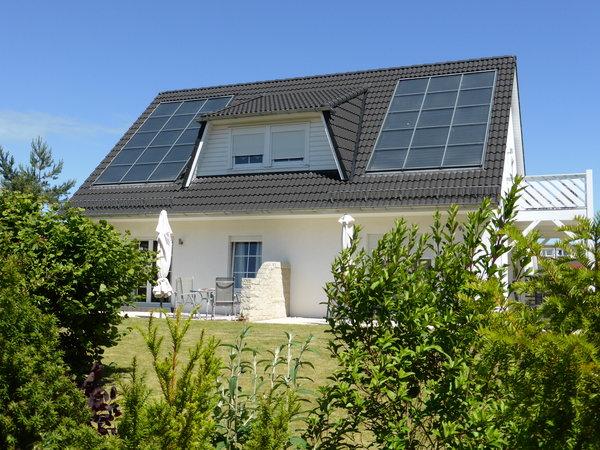 Bild: Appartementhaus Waldstraße