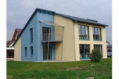 Bild: Haus meer Sonne