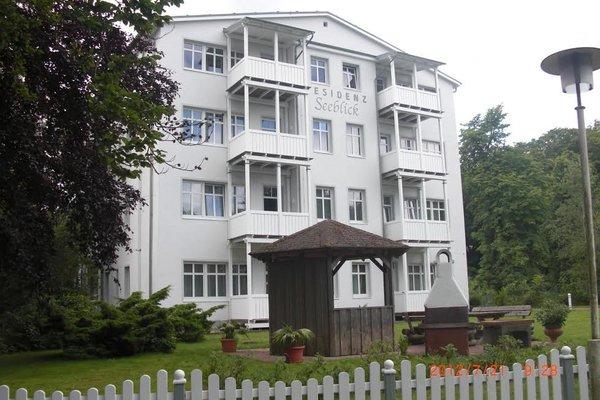 Bild: Residenz Seeblick , Wohn.-Nr. 1, *** DTV