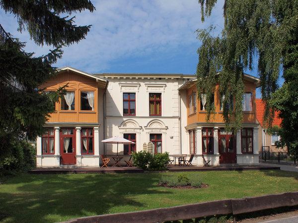 Bild: Villa Lamora