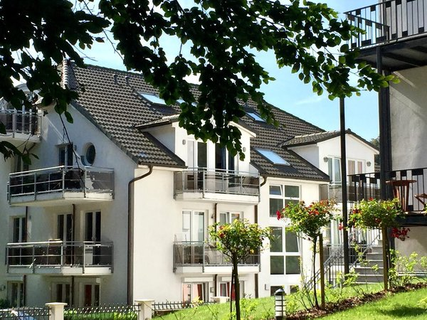Bild: Residenz Falkenberg - Wohnung No. 9