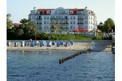 Bild: Apartmenthaus Atlantik / Wohnung mit Meerblick