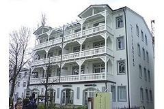 Bild: Villa Strandburg (Panoramameerblick)