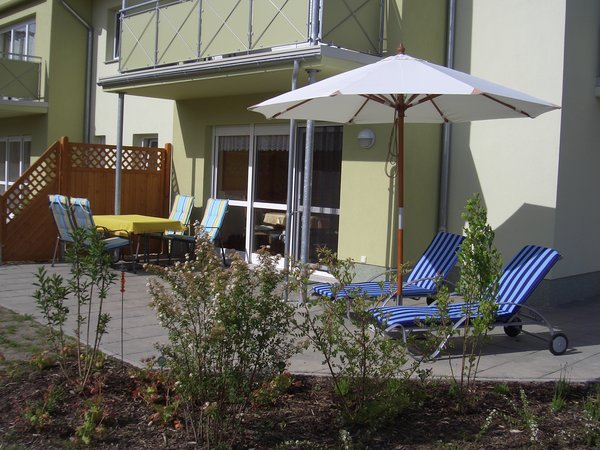 """Bild: Ferienwohnungen """"Sunny"""" - nur 250 m zum Strand"""