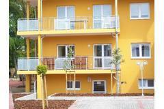 Bild: 1a Appartement Zempin direkt am Strand